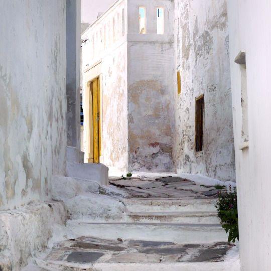 Tinos island, Cyclades, Greece ph.no213, 02.04.2016   |   village