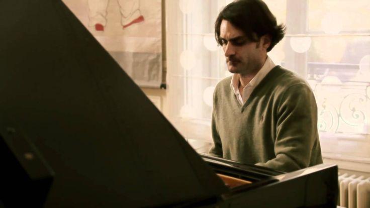 Pianist Ivan Ilić performs Leopold Godowsky's 'Chopin Study' no. 2 (base...