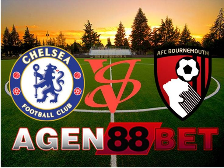 PREDIKSI SKOR BOLA CHELSEA VS AFC BOURNEMOUTH 01 FEBRUARI 2018 LIGA PRIMER
