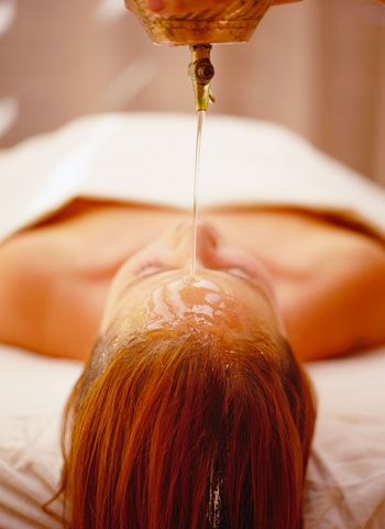 Ayurvedic Spa Treatments at The Chopra Center Spa