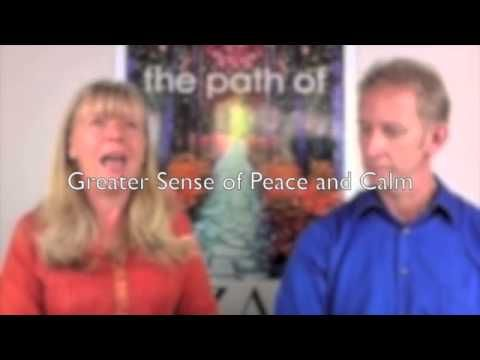 Mary & Gary talk about the Practice of the Spheres