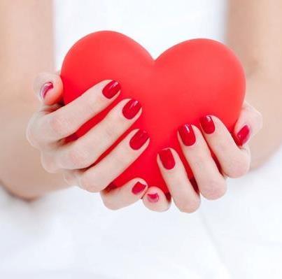 Unhas Para o Dia Dos Namorados