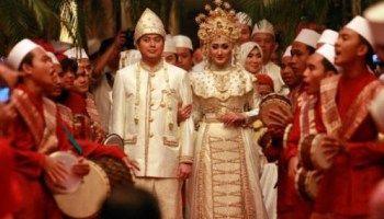 Ucapan Selamat Menikah Islami untuk Sahabat Menempuh Hidup Baru