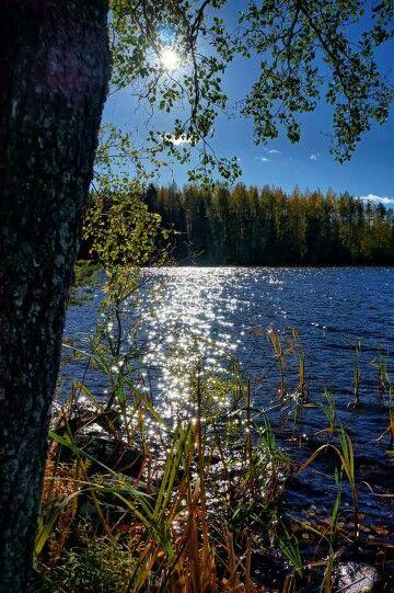 Särkijärvi, Tampere, Western Finland