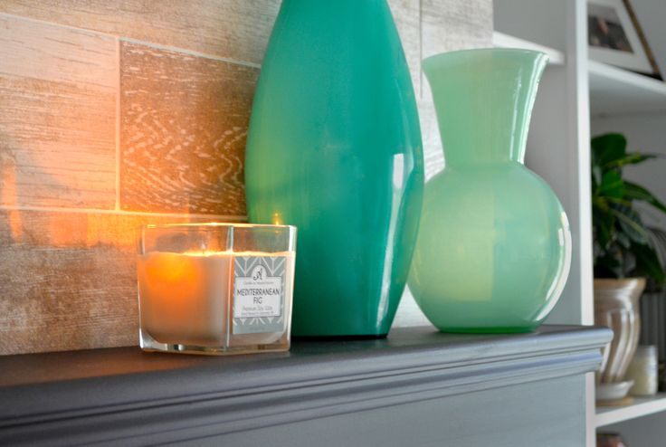 how to make glow in the dark soy candles