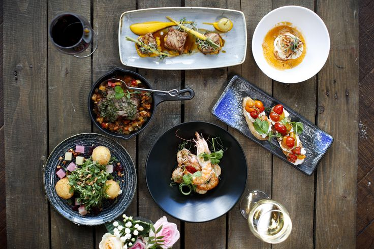 Sharing is optional when it comes to our new tapas menu in GFP Swords :-) #tapas #newmenu #GFP #yummy #midweek #eats #food #wine #cocktails #sharingiscaring