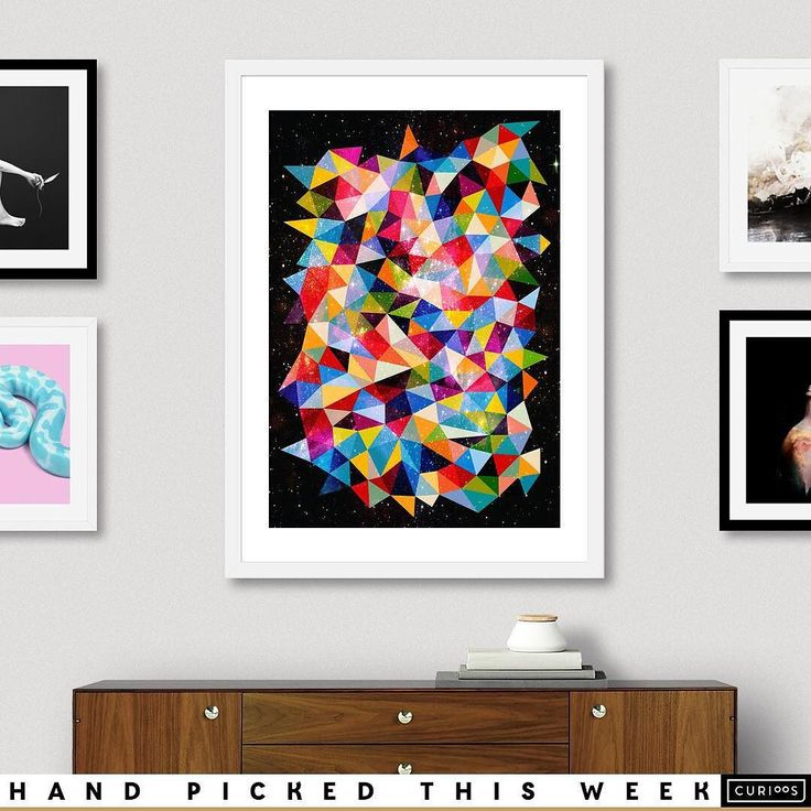 Featured this week!  'Space Shapes' @curioos Wall Art  http://ift.tt/24MV55T _  #Fimbis #curioos #abstract #geometric #shape #wallart #artdecor #home #homedecor #interior #furniture #rainbow #space #interiors #interiordesign #fashion #fashionable #fashionista #triangles #colorful #red #blue #pink #design #digital #art #irishart by fimbis