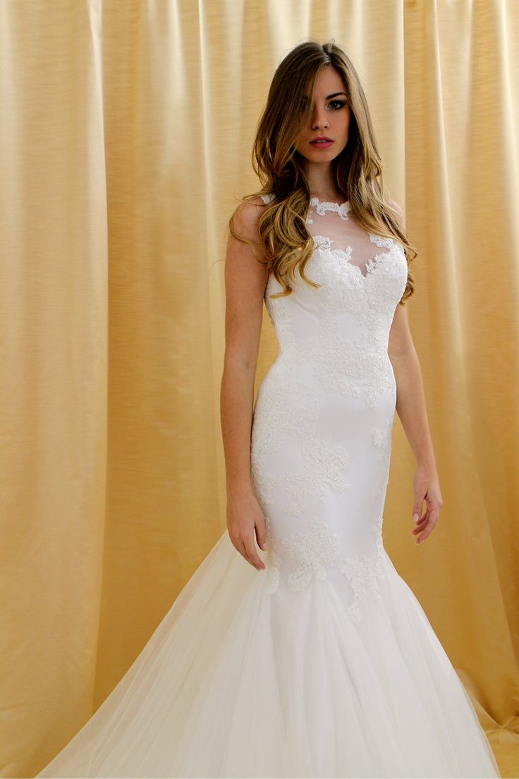 abito da sposa 2015 Ateleba sposa Napoli