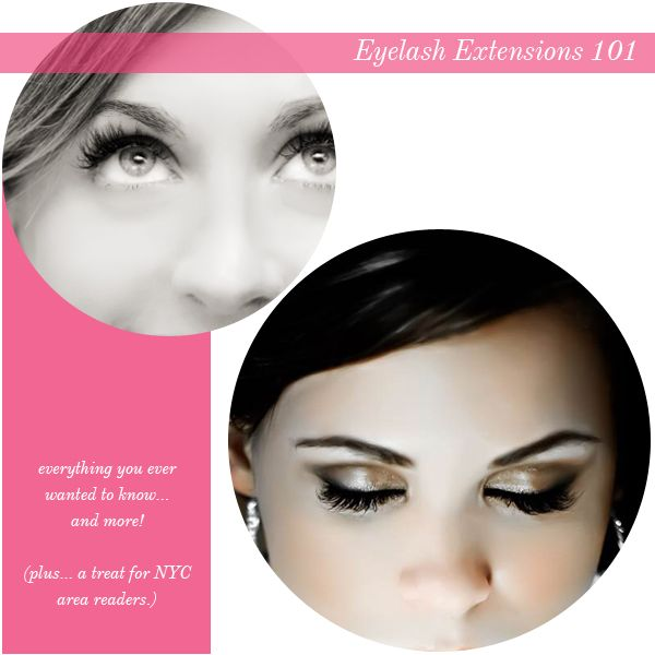 Eyelash Extensions 101 Novalash Eyelash Extensions Or Nothing