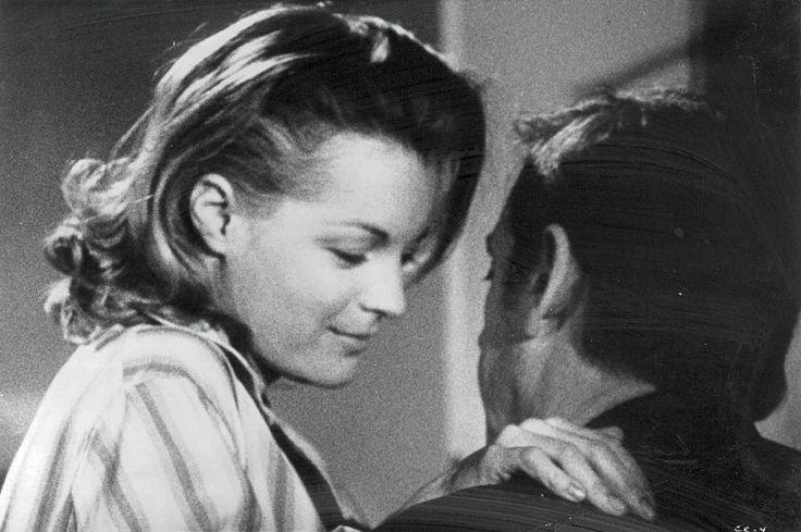 Romy Schneider Yves Montand César and Rosalie 1972