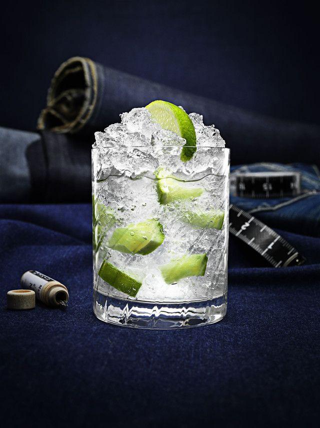 Absolut vodka - Jens Mortensen - CAMERALINK