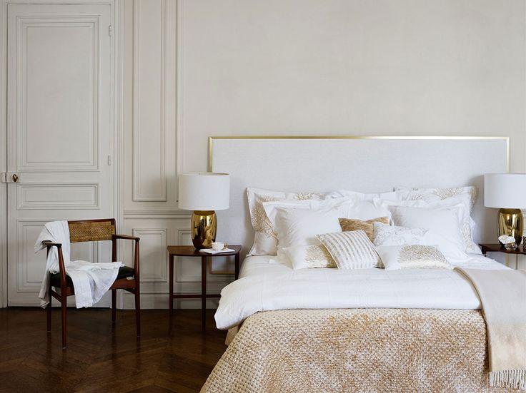 429 best images about bedroom on pinterest house design for Zara home bedroom ideas