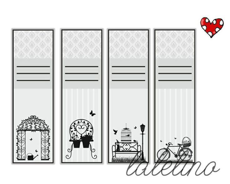die besten 25 organisation von papierkram ideen auf. Black Bedroom Furniture Sets. Home Design Ideas