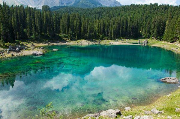 10 незабываемых направлений для летнего отдыха