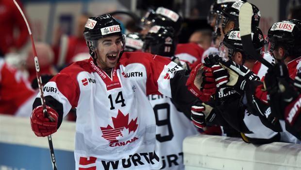 Canada runs table to win 2015 Spengler Cup #SpenglerCup...: Canada runs table to win 2015 Spengler Cup #SpenglerCup… #SpenglerCup