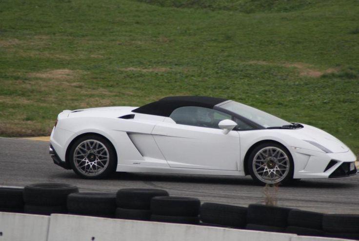 Lamborghini Gallardo LP 560-4 Spyder cost - http://autotras.com