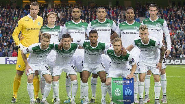 Inilah tim utama atau skuad terbaru FC Groningen 2016/2017. Secara lengkap daftar pemain Groningen yang akan bertempur di kompetisi paling bergengsi di Belanda yakni Eredivisie musim ini. Tim yang …