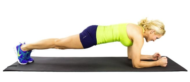 Looking for a rock solid core? Look no further. These seven moves will get you the results you've been dreaming of!
