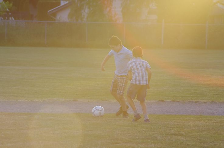 'Sunshine Soccer'