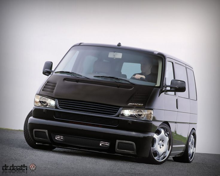 VW T4-Caravelle photo 01
