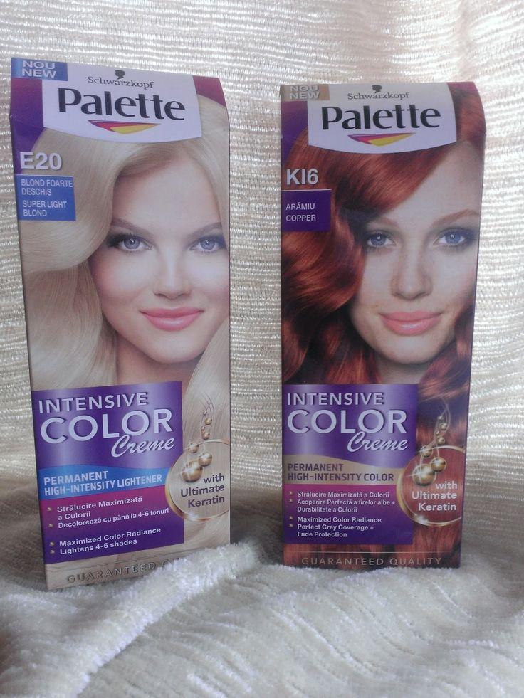 Cum mi-am deschis culoarea părului acasă http://www.allthatbeautythings.co/2015/01/cum-mi-am-deschis-culoarea-parului-acasa.html