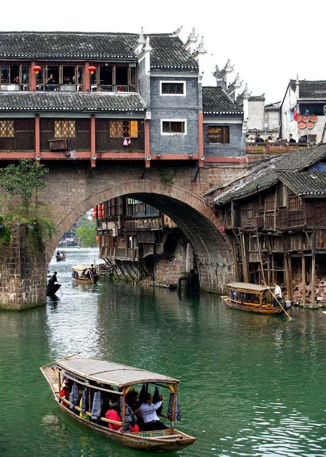 China by Eddie Seng