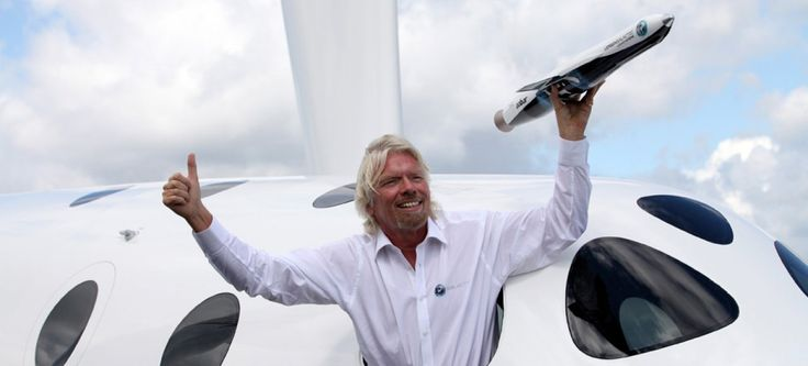 3 Rules From Richard Branson for Hiring Remarkable People