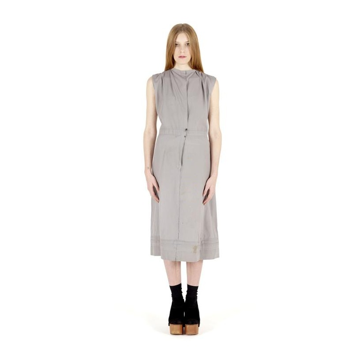 """Recycled Amish work dresses are """"Oh so hip."""" Yup, someone cleaned and recycled Amish work dresses and they sell for 3 Benjamins and up.   Move over bandage dress, this is my new outfit fo clubbing!"""