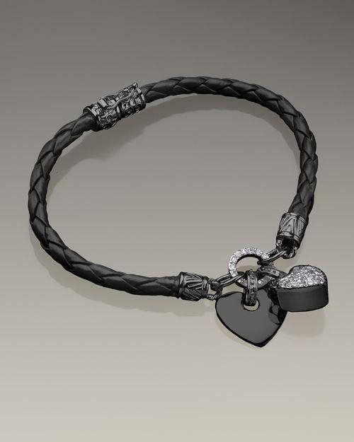 Black Forever Bracelet Cremation Jewelry In 2018 Pinterest And Bracelets