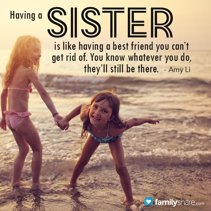 Bestfriends More Like Sister Quotes: 162 Best Images About Sisters On Pinterest