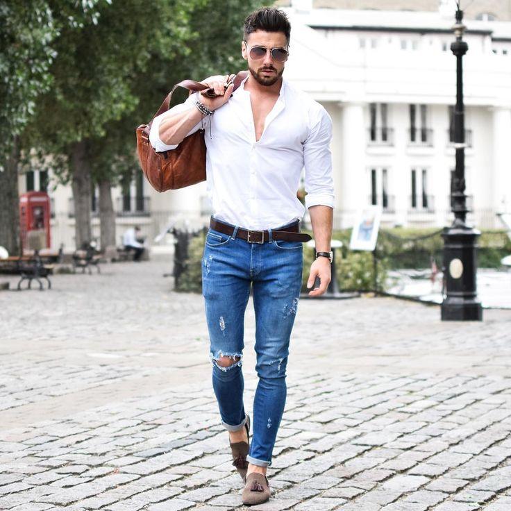 ModaTrendsMagazine // Daily fashion trends, street style inspiration and fashion news.