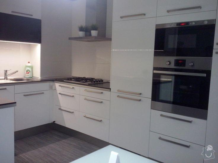 Dokončení kuchyně Ikea - spěchá: CAM01068.jpg