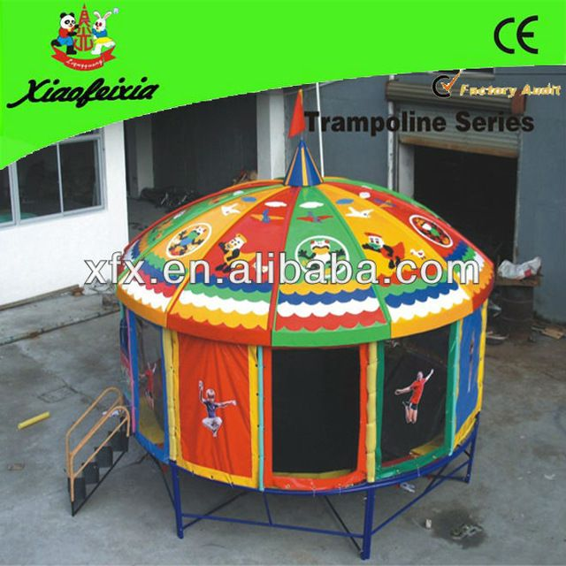 Source top selling trampoline tent cover on m.alibaba.com