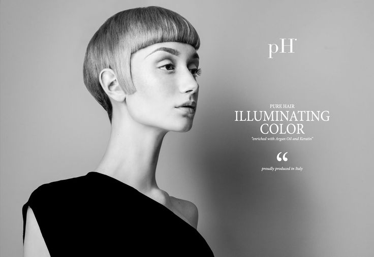 pH Laboratories – Milan – proudly produced in italy