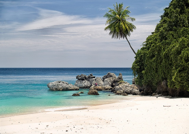 Sumur Tiga Beach, Pulau Weh