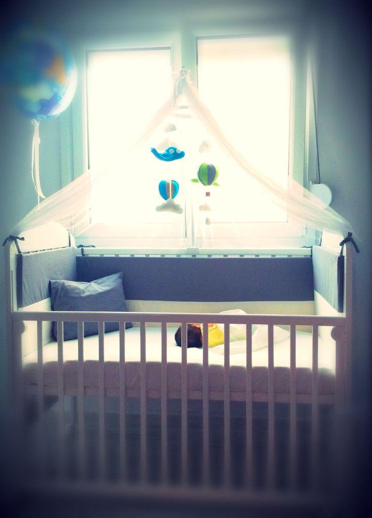 Little baby, big dreams!