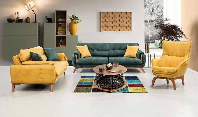 koltuk takimlari renk kombinleri 2021 icin 30 fikir oturma odasi fikirleri mobilya oturma odasi takimlari