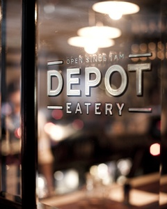 @Depot on Federal Street