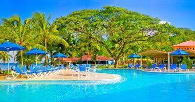 St James Club Morgan Bay Resort St Lucia All Inclusive