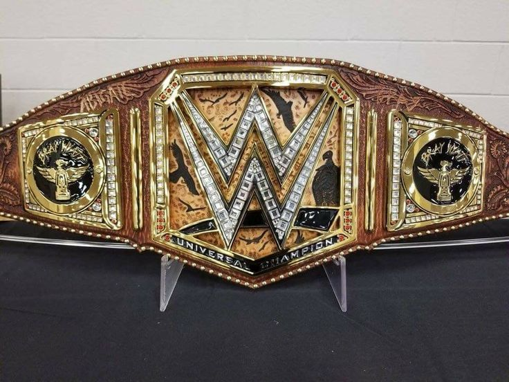 294 best Wwe Championship Titles images on Pinterest | Wwe ...