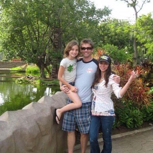 Meadow, Caleb & her mom | Remembering...... Paul Walker ...