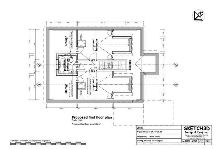 Best 25+ Loft conversion plans ideas on Pinterest