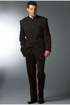Nehru Suit! Nice...