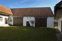 Usedlost + stodola (!) v jižních čechách