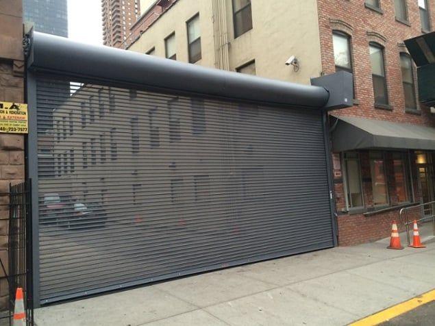10 Best Security Gate Designs For Your Home With Images Garage Doors Roll Up Doors Rolling Door