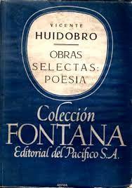 Huidobro (Obras Selectas :Poesìa)