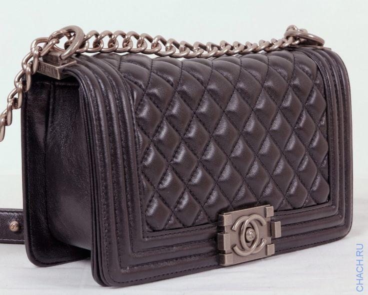 Сумки Chanel Шанель classic 255, boy, cococuba купить в