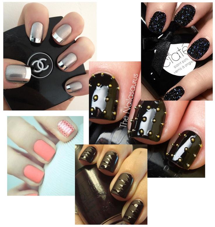 killer nail arts