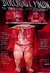The Baby of Macon, Polish Movie Poster