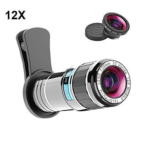 reputable site c0578 d1bfc Best iPhone X Telescope Lenses | Smartphones Accessories | Iphone ...